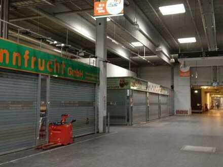 Attraktive Hallenflächen in Kalbach provisionsfrei zu vermieten