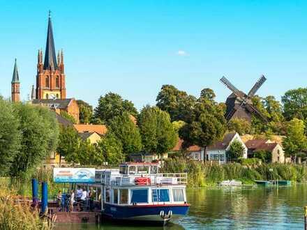Charmante Eigentumswohnung - Erholungsort Werder an der Havel