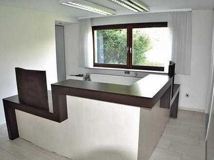 Büro-/ Praxisräume in ruhiger Toplage von Birkenfeld