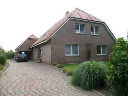 Wohnen im grünen Rheiderland
