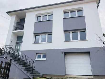 Geräumiges Haus mit vielen Zimmern zu vermieten!!