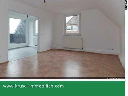 Individuell geschnittene 4,5 - Zimmer Dachgeschosswohnung mit Balkon in Bottrop - Batenbrock