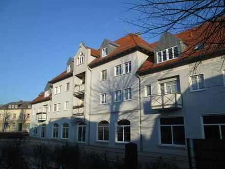 **Einfach einziehen & wohnen** Sonnige 3-Zimmerwohnung im Zentrum von Bischofswerda!