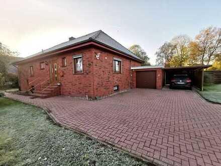 Modernes Einfamilienhaus in Emden/Twixlum