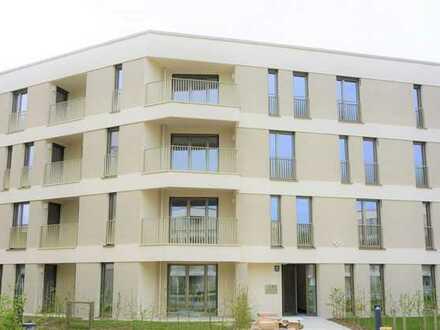 Top!!! Möbliertes 1-Zimmer-Apartment mit Balkon! Erstbezug! 5 Min. zur S-Bahn Aubing!!!