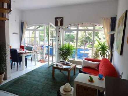 Wunderschöne Wohnung in Auerbach