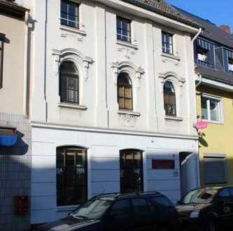 Schöne zwei Zimmer Wohnung in Köln-Dünnwald, Denkmalschutz
