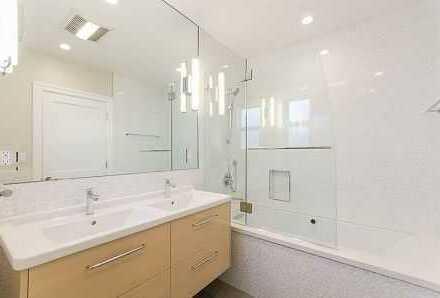 Elegante 3 Zimmer Wohng Loggia 79 m² Wohnf. Bj 2011 TG-Stellpl. Gute Lage Moosach