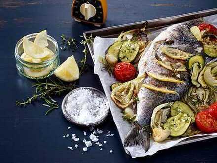 *** sehr gut laufendes mediterranes Restaurant abzugeben***