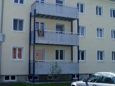 2 ZKB - Wohnung in toller Lage - energetisch TOP saniert