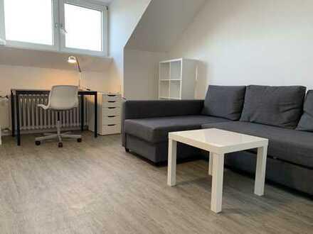 Pracht Immobilien- Top renoviertes Apartment in der Nähe der Hochschule