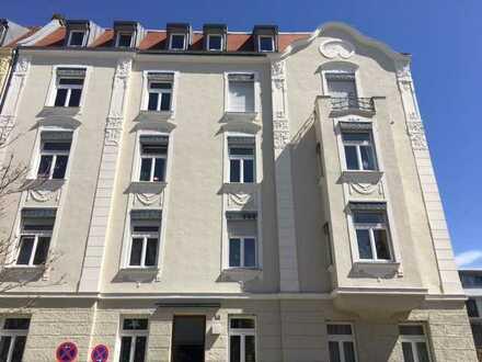 Sehr schöne 3 Zimmer Wohnung im Antonsviertel