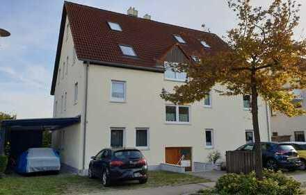 Helle 4-Zimmer-Maisonette-Wohnung mit Süd-Balkon inkl. Einbauküche. Gute Anbindung Augsburg/München!