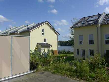 2. Reihe dennoch Wasserblick - Schönes Reihenmittelhaus nahe der Dahme