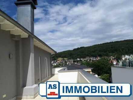 AS-Immobilien.com +++ Penthousewohnung zu vermieten... mit Lift +++