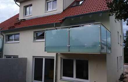 Südwestlage: 4-Zimmer-Maisonette-Wohnung in Göppingen-Jebenhausen