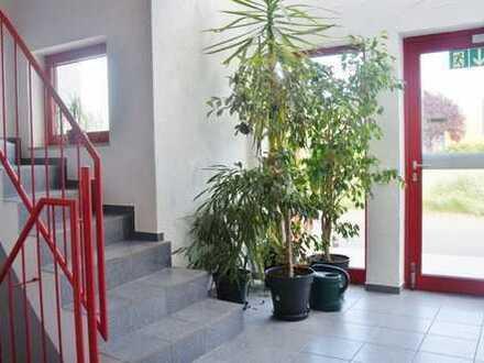Modernes Wohn-/ Geschäftshaus mit Büro, Ausstellungs- und Lagerfläche in verkehrsgünstiger Lage!