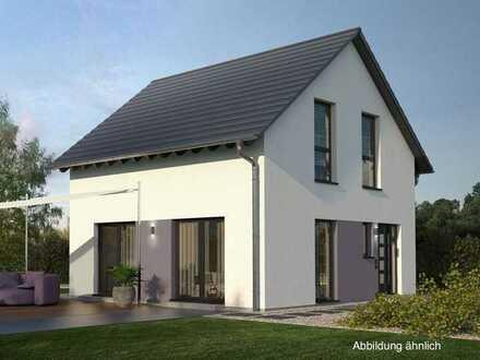 OKAL Haus - Große Doppelhaushälfte sucht Familie mit Platzbedarf