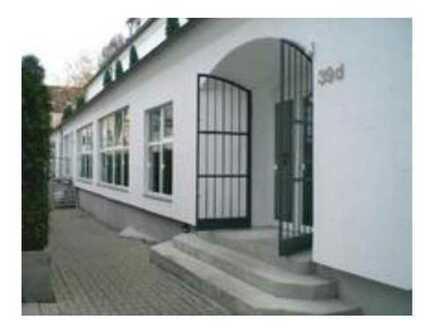 Severinsviertel: Außergewöhnliche Wohnung in zentraler Ruhiglage mit Dachterrasse