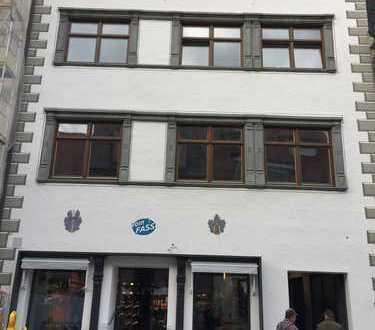 2-Zimmerwohnung (Whg.-Nr.1) in bester Innenstadtlage von 88239 Wangen im Allgäu