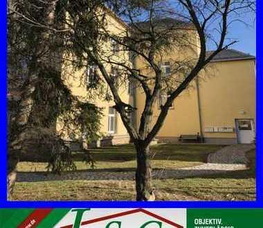 Helle 4-Raum-Wohnung in Altmittweida - Wohnen in der Schule