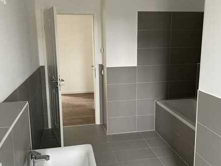 Großzügige Zweizimmer-Neubauwohnung-mit Option zur 3-Zi-Whg.