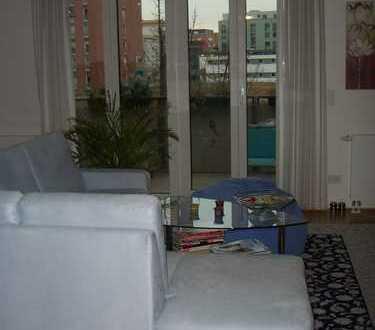 schöne 1,5 Zimmerwohnung in Messenähe zu verkaufen