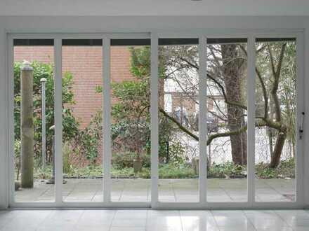 ***TOP*** 4,5 Raum-Wohnung mit Terrasse und Balkon in Düsseldorf-Lörick frisch renoviert ***TOP***