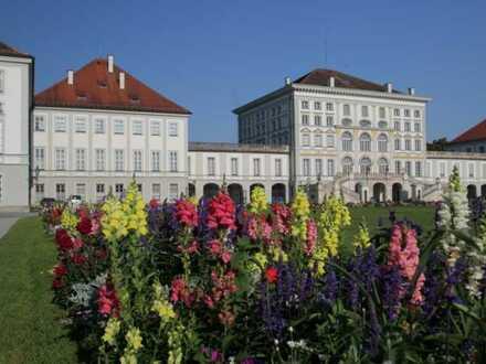 Gute Kapitalanlage! 4-Zimmer-Wohnung mit Potential in Nymphenburg