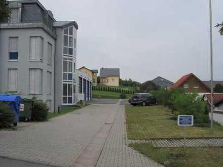2-Raumwohnung in Reusa am Reusaer Wald