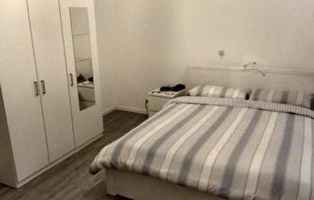 Voll möbliertes WG-Zimmer im Zentrum von Böblingen