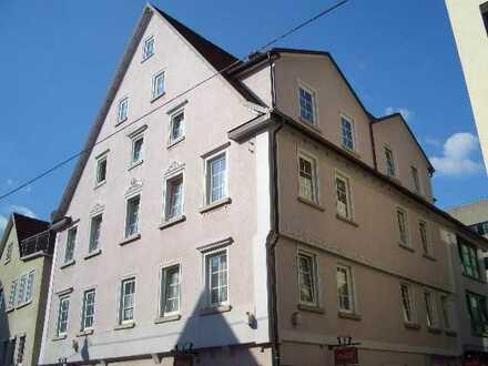 2 Zimmer Wohnung in Reutlingen-Mitte