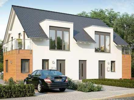 2 Familienhaus / Niedrigenergiehaus in Traumlage