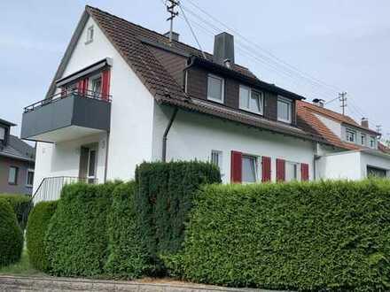 Saniertes 1 Familienhaus mit Terrasse, Garten und Garage in bevorzugter Wohnlage von Plüderhausen
