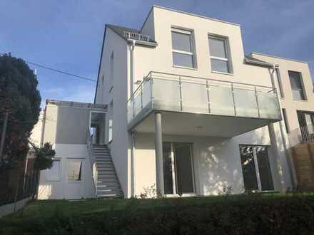 Neue DHH mit 6 Zimmern in Filderstadt - ideal für die Familie oder alle die großzügig leben wollen