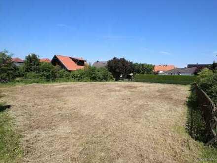 geipel.de - Baulücke in Brüggen in ruhiger Wohnlage