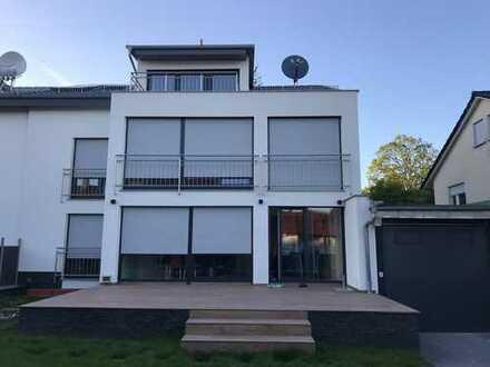 NEU Exklusive 4-Zimmer-DG-Wohnung in Waiblingen mit Blick auf dem Kappelberg