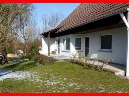 Freistehendes Wohnhaus in Leipheim