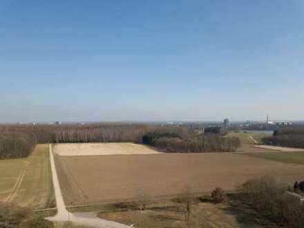 Köln, Weißer Bogen, beste Lage mit Baugenehmigung