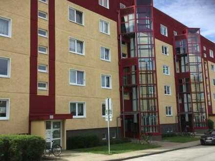 1-Raum-Wohnung in Torgelow