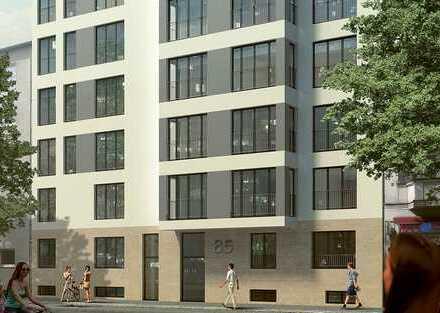 Hochwertige Neubauwohnung in Berlin-Charlottenburg