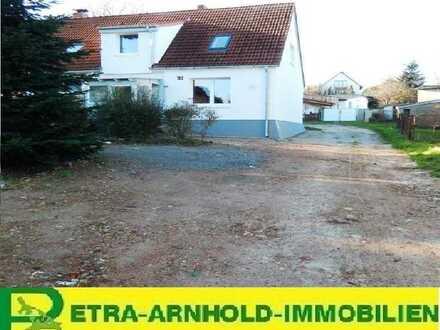 --- Charmant Wohnen im Seebad Heringsdorf ----