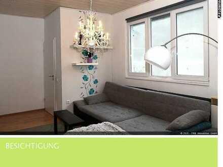 CNW Immobilien - Klein aber fein - Einfamilienhaus mit Terrasse und Garage - alles auf einer Ebene