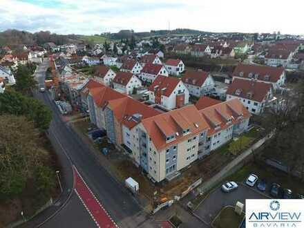 Schöne, geräumige und helle zwei Zimmer Wohnung in Pfaffenhofen/ Ilm