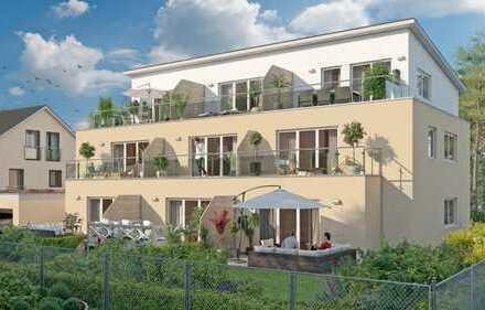 Reiheneckhaus (Haus C) in Westerndorf/Rosenheim zu verkaufen