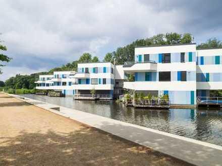 HH-Wilhelmsburg - Am Inselpark 14: Offene Besichtigung Samstag, 17.08., 14-15 Uhr