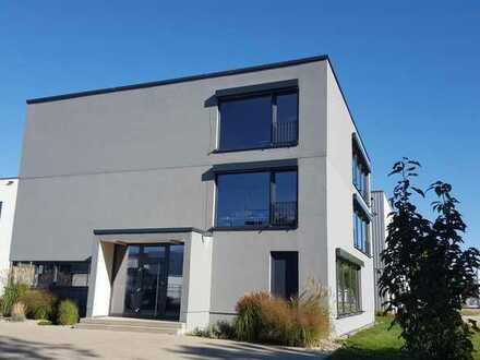 Rutesheim-STEIGE: Hier kann arbeiten Spaß machen!
