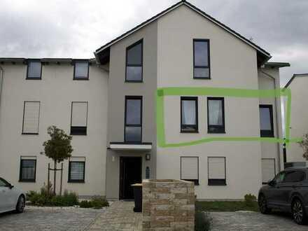 Moderne, sehr schöne, helle Wohnung mit gehobener Ausstattung in familienfreundlicher Lage Melm