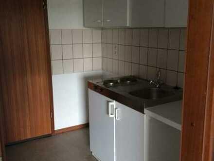 1-Zimmer Appartement