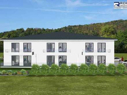 KAPITALANLAGE 2021! Investieren Sie Ihr Kapital in einen Neubau-Mehrfamilienhaus in HORB.